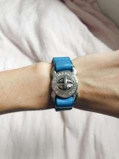 Marc Jacobs Leather Bracelet