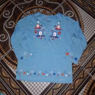 Baju zoya