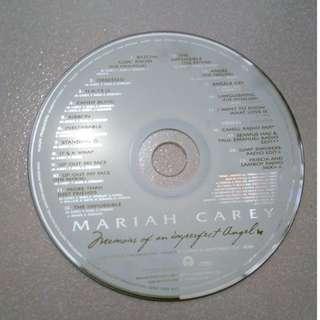Mariah Carey Original CD