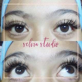 Eyelash Extension Pamulang Tangsel