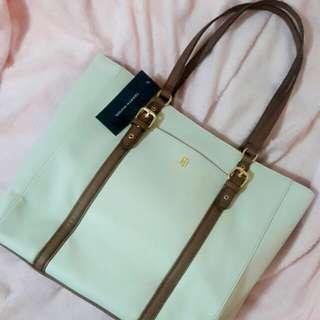 Authentic Tommy Hilfiger Tote Bag