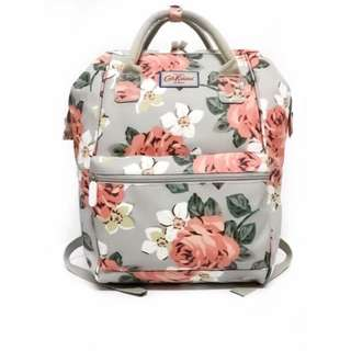 Anello Inspired Cath Kidston Backpack