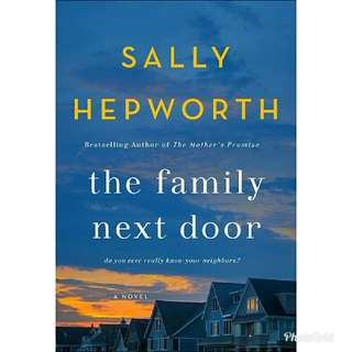 (Ebook) The Family Next Door - Sally Hepworth