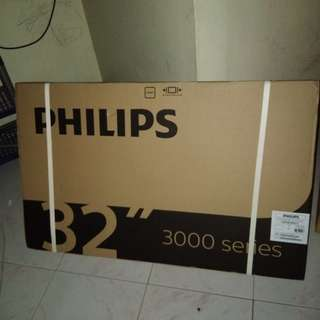 Philips led tv 32 inches