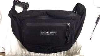Balenciaga waist bag 巴黎世家腰包