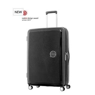AMERICAN TOURISTER Curio Spinner 80cm/30inch TSA Luggage