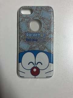 Doraemon 多啦A夢 iPhone 7/8 手機軟套