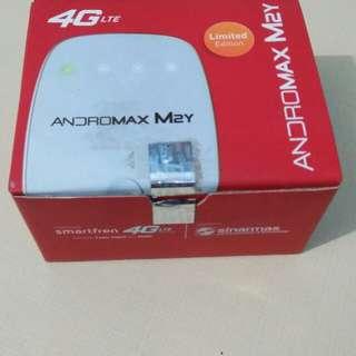 Modem Andromax M2Y 4G LTE