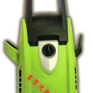 🚚 HW-1800C 鐵人牌 高壓清洗機 .洗車機附清潔泡沫瓶. 超強馬力1800W