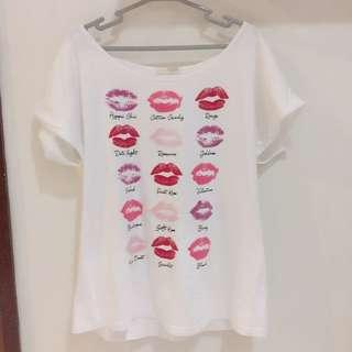P&Co White Tshirt