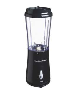 Authentic Hamilton Beach Single Serve Blender