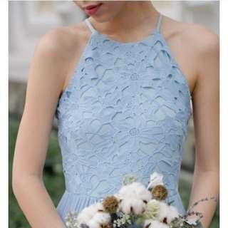 Bridesmaid Dress Thread Theory