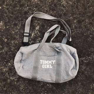Tommy 包 Tommy分線Tommy girl 正品