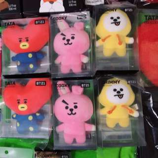 [SOLD] BT21 BTS official authentic Cooky bag charm