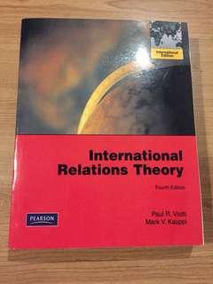 International Relations Theory Viotti Kauppi
