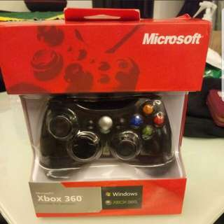 Microsoft Controller for Window