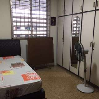 3 Room HDB flat for rent