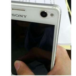 """5.5"""" Sony C4"""