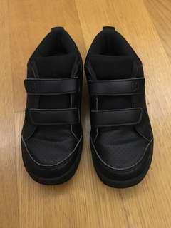 Toezone OshKosh Footwear Black Shoes