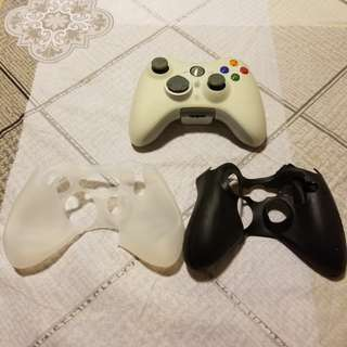 xbox 360 controller protective cover 手制保護套