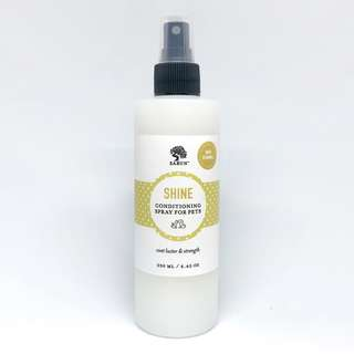 Shine Conditioning Spray For Pets