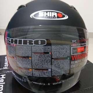 Helmet Shiro SH70