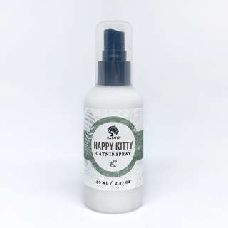 Happy Kitty Catnip Spray
