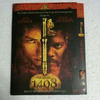 DVD - 1408