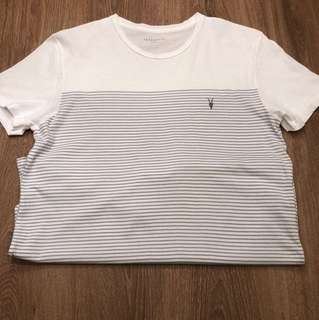All Saints t-shirt