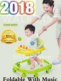 Baby Walker new version