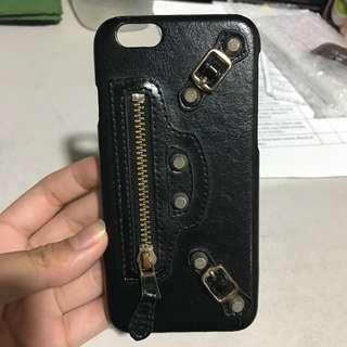 Balenciaga iPhone case 6/6s/7