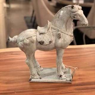Sale! White Horse statue