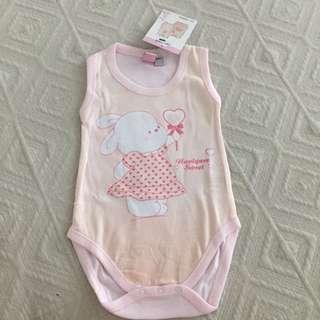 [NEW] Bodysuit baby girl- Import