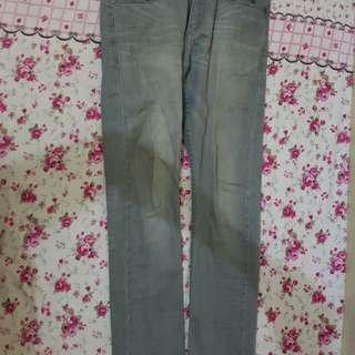 Jeans Wrangler Ory