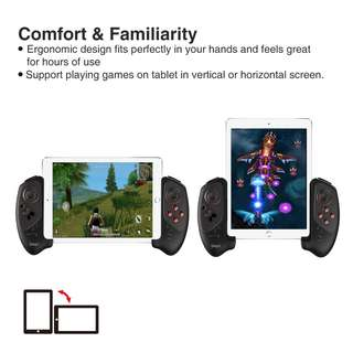 🔥IPega PG-9083🔥 Stretch Bluetooth Gamepad for Android/IOS/Nintendo Switch