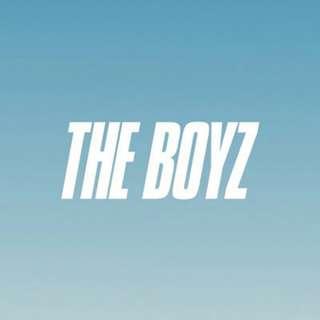 [PREORDER] THE BOYZ - The Start (2nd Mini Album)