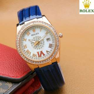 Jam Tangan Fashion Rolex