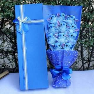 Stitch bouquet (01)