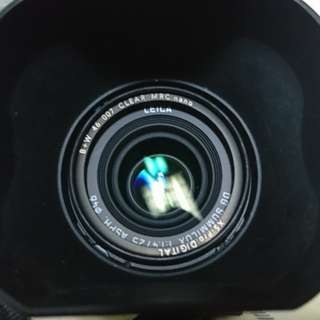 Panasonic 25 1.4 Leica 小奶