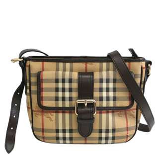 Offer price Burberry Crossbody Bag.