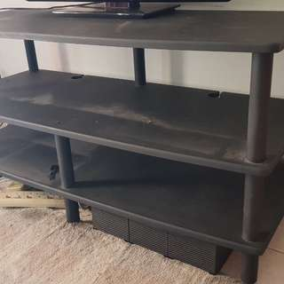 High End HiFi Systems Table, Conditions Like New & Solid