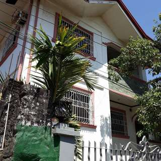 Two Story House and Lot (Olongapo City)