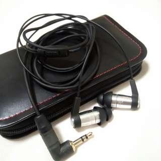 Ortofon e-q7 iem earphones