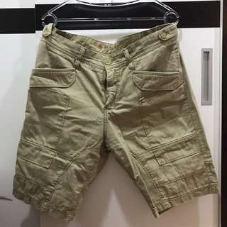 ESPRIT休閒短褲尺寸32