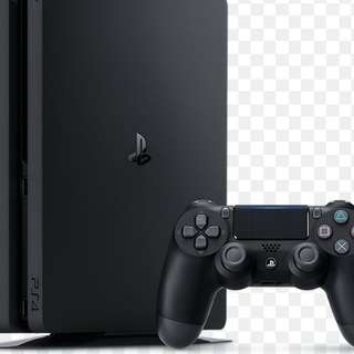 Looking for Playstation 4 / PS4 SLIM