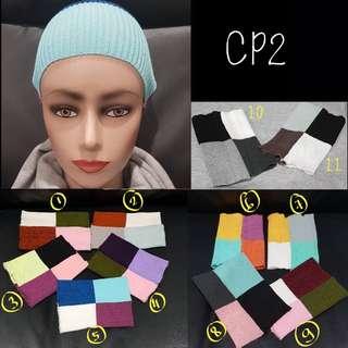 Ciput 4 warna murah