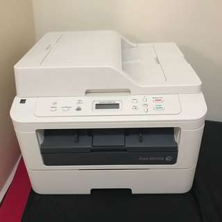 Fuji Xerox DocuPrint M225dw Printer and Scanner