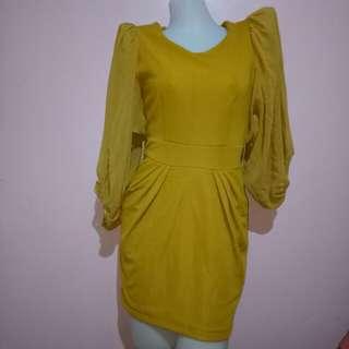 ZARA Women's Wear Formal Corporate Dress / Attire