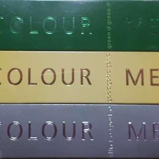 Turkish carpets/mats & 'Colour me' eau de toilette