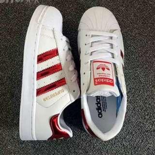 New superstar sneakers
